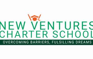 New Ventures Charter School logo