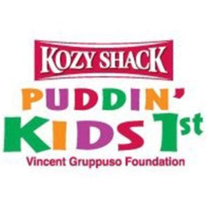 Kozy Shack Puddin Kids 1st logo